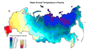 Climate For Russia