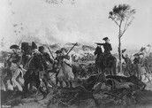 The Battle of Bennington