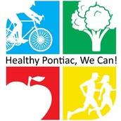 Healthy Pontiac, We Can!