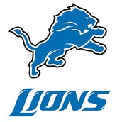 support the lions