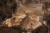 Fricks Cave