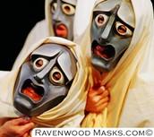 Facial Emotion Mask