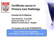 Course At A Glance