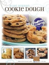 PTO Cookie Dough Fundraiser
