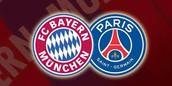 Bayern MÜchen-PSG