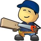 What does a carpenter do?