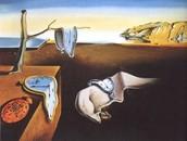 Un image de Salvador Dali