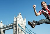 Non c'è bisogno di andare all'estero per imparare o perfezionare l'inglese .......
