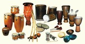 Drum w/ the NE Percussion Ensemble!
