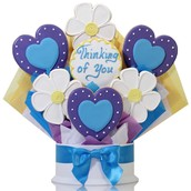 Thinking Of You Cookie Bouquets!