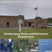 Childersburg Parks and Recreation Department