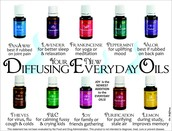What's all the buzz about essential oils?? Come find out!