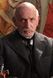 Ben Kingsley (Georges Méliès)