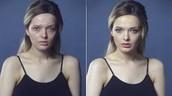 Social Media Vs. Beauty standards