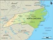 North carolina's Parent and Info!!!