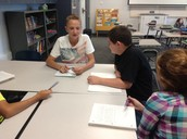 Peer Writing Groups
