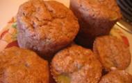 Kiwi Banana Muffin