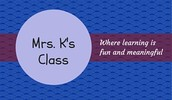 Mrs. Kinslow's contact information