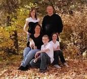 Dessen Family Photo