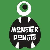 Sponsored by Monster Doughnut