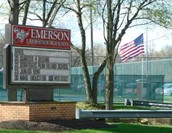 Emerson High School