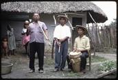 Slave Culture in Columbia