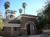 Antigua Cárcel Provincial de la Ranilla