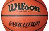 Evolution Basketball