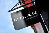 Milan - Martyn O'Neill