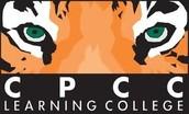 CPCC SPRING 2015 REGISTRATION