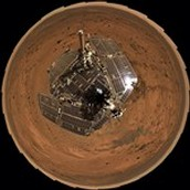 Hear are some cool thing that are on the rover.