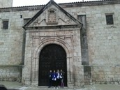 Church of San Pedro