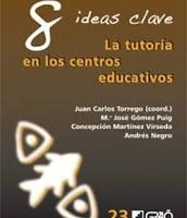 La tutoría en los centros educativos