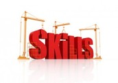 the 3 good skills that i have