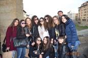 ...Y de nuevo Ponte Vecchio...