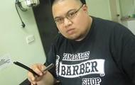 Kimball's Barbershop