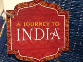 Going to India