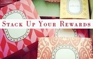 Stack Up Your Rewards!