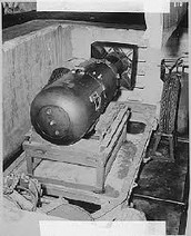 The First Nuke