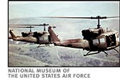 Bell UH-1 Helicopoter