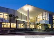 Santa Monica Main Public Library