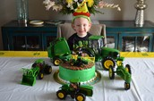 Another Birthday Celebration
