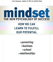 Dr. Dweck's book