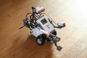 Lego Robotics - HELP!