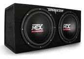 Want: Speakers