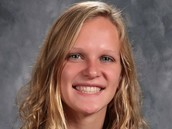 Schemmel Named to All-Iowa Girls' Swimming Team
