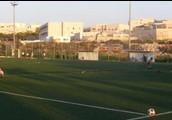 מגרש כדורגל שמשוני (מודיעיו)