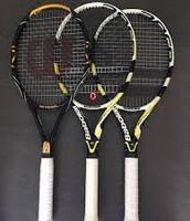 We sell tennis racket