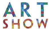 District Art Show & Empty Bowls Event
