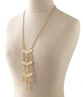 Kimberly Necklace $46 SOLD (Katie Winson)